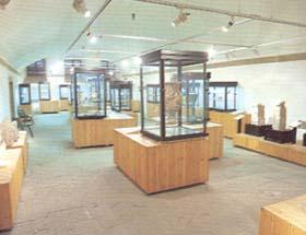 Museo di Artimino